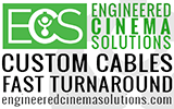 Engineered Cinema Solutions
