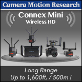 Camera Motion Research